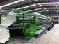 坯布平网印花机 印花机 全自动平网印花机