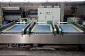 DH7000型高精度平网印花机 印花机